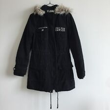 GUESS Jeans Winter Coat Size: M