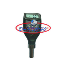 NEW HT-6510OO Soft Elastic Materials Shore OO Hardness Tester Meter Durometer