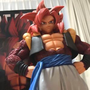 Dragon Ball The Greatest Saiyan 4 Gogeta Ichiban Kuji A Prize BANPRESTO Japan