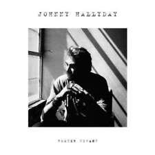 Johnny Hallyday - rester vivant Neue CD