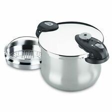 Menaje de cocina Fagor de acero