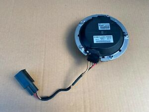 Mercedes Benz C63 AMG W204 Engine Cooling Thermo Fan Motor A2045400788
