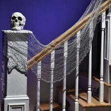 Décorations de fête gris Amscan pour la maison Halloween