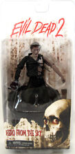 Evil Dead 2 Action Figure SDCC 2012 - Hero From the Sky Ash (Black & White)