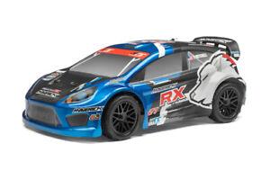 Maverick Strada RX RTR 1/10 Elektro Rally Auto MV12619 RC Cross Racer