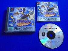 ps1 SPYRO 3 YEAR OF THE DRAGON PLAT Boxed Complete Playstation Game PAL ps2 ps3