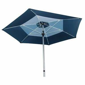 UV Protection Large Beach Umbrella