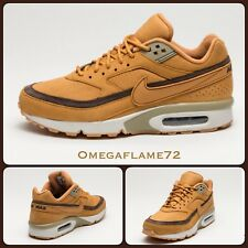 Nike Air Max BW Classic, Sz UK 6, EU 40, USA 7, 881981-700, Wheat, Flax, Ale