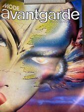 Original Vintage Avantgarde Poster