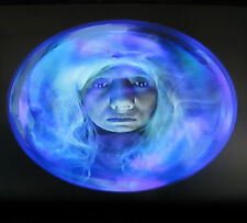 Floating Severed Head Crystal Ball Effects How to 3 DVD Halloween Haunted House