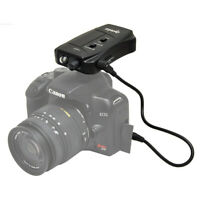 Opteka Lightning Motion Trigger for Nikon Df D810 D7100 D7000 D5300 D5200 D3300