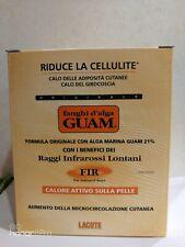 Fanghi d'alga Guam anticellulite 1 kg