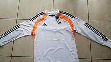adidas Fußball Bekleidung Onore 14 Torwart Wht/gloora/black