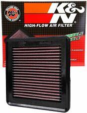 K&N 33-2422 engine air filter for 2008-2019 Honda (Civic X, Jazz)