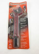 The Grunge Brush Chain Cleaner Suzuki Dirt ATV Street Dirt UTV Mountain Bike