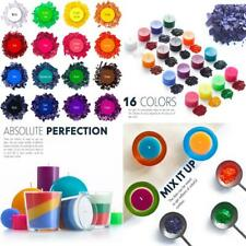 Candle Dyes - Wax Dyes For Candle Making - Color Chips For Candle Making - Wax D