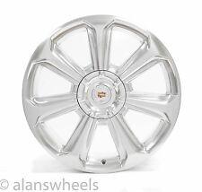 "New 2016 Cadillac SRX 20"" Aluminum Factory OEM Wheel Rim 4708 Free Shipping"