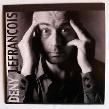 DENY LEFRANCOIS (CHANSON FRANCAISE ACOUSTIQUE)