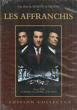 "DVD ""LES AFFRANCHIS"" ROBERT DE NIRO JOE PESCI- NEUF SOUS BLISTER"