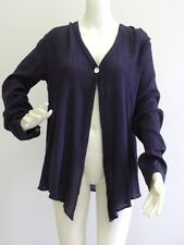 """GILET MANCHES LONGUES """"IKKS"""" TAILLE 34 NEUF PRIX MAGASIN 115 €"""