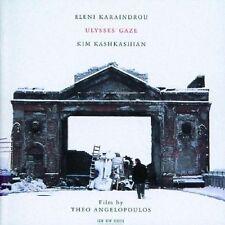 Ulysses' Gaze - E. Karaindrou (2000, CD NIEUW) Kashkashian*KIM (VA)