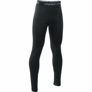 2 Youth Size Small Under Armour Base 2.0 Coldgear Leggings Active Baselayer New