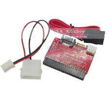 New HDD Hard Drive DVD PATA IDE TO Serial ATA SATA Interface Adapter Converter