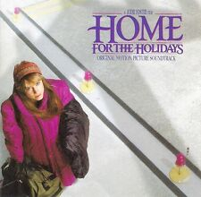 Soundtrack - Home for the Holidays  OST CD Album Mark Isham