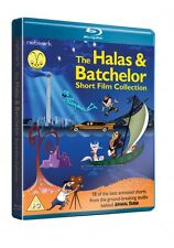 Blu Ray THE HALAS & BATCHELOR short film collection. New sealed.