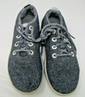 Allbirds Wool Runners Women's Size 9, Natural Grey (Light Grey Sole)