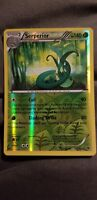 Pokemon Tcg Serperior 7/124 Rare Reverse Holo GemMINT Grass New XY Fates Collide