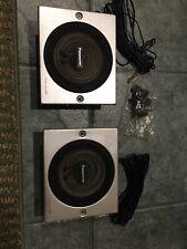 New listing Panasonic Sound Pumps 100 Car Speakers