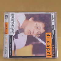 IL MEGLIO DI PEPPINO DI CAPRI - 2005 SAAR - OTTIMO CD [AS-021]