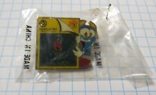Collectible Lapel / Hat Pin - 1996 Atlanta Olympics - Southern Bell Yellow Pages
