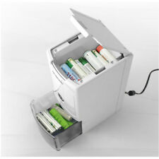 Eneroid Automatic AA Battery Fast Charging Machine Recharge Dead Alkaline EN20BW