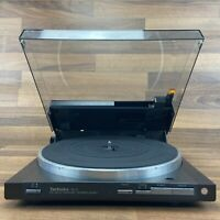 Technics SL-3 Automatic Linear Tracking Stereo Turntable Record Player HiFi