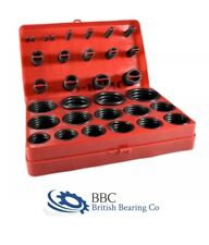 30 Sizes O Ring Set Nitrile 70 - Imperial OR Metric: [1 KIT] Various O-Rings