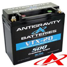 Antigravity Batteries VTX20-L Battery LEFT 16V 20-Cell Drag Race Battery 500 CA