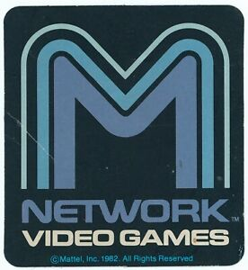 M-Neetwork decal and offer card