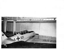 Luftwaffe Airplane AA-601