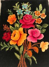 An Attractive Small Wall Hanging Rug