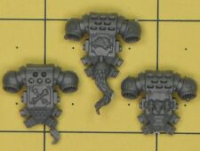 Warhammer 40K Space Marines Space Wolves Thunderwolf Cavalry Marine Backpacks