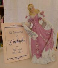 Cinderella Porcelain Figurine by Lenox