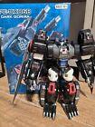 Beast Wars  Optimus Primal PE-DX06b PerfectEffect  Dark Gorira