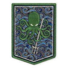 New House Banner Kraken LTD ED Morale Patch Prometheus Design Werx Tad Gear ITS