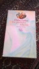 DALAI LAMA - LA PERFETTA FELICITA' - EDIZIONI STUDIO TESI - 1995