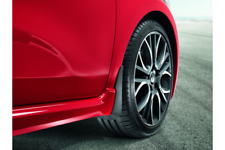 New Genuine Kia Ceed GT 2013> Front Mud Flaps Splash Guards #A2460ADE15GT