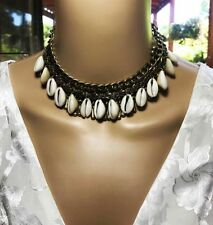 Unbranded Shell Alloy Fashion Necklaces & Pendants