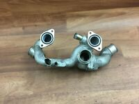 Range Rover Sport L320 4.2 supercharged thermostat housing 4H33-8A520-AD