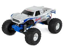 "TRA36084-1-SUM Traxxas ""Bigfoot"" 1/10 RTR Monster Truck (Summit)"